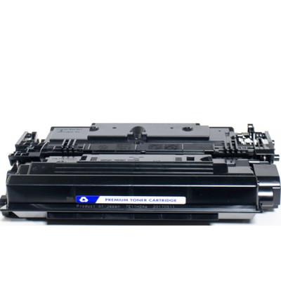 HP M501, M506 & M527, High Yield, Micr