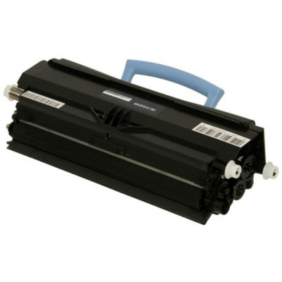 Black Toner for Dell 1720 Laser Printer