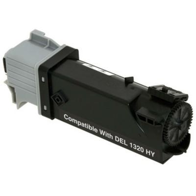 Black Toner for Dell 1320c Laser Printer