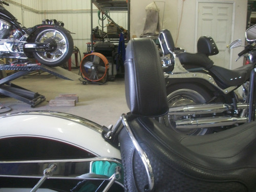 HARLEY DAVIDSON SOFTAIL DELUXE 2008 AND UP