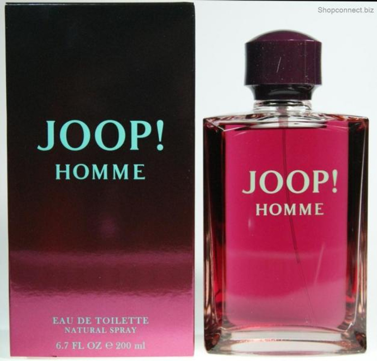 new style many styles really comfortable Joop Homme by Joop for Men (200ML) EDT
