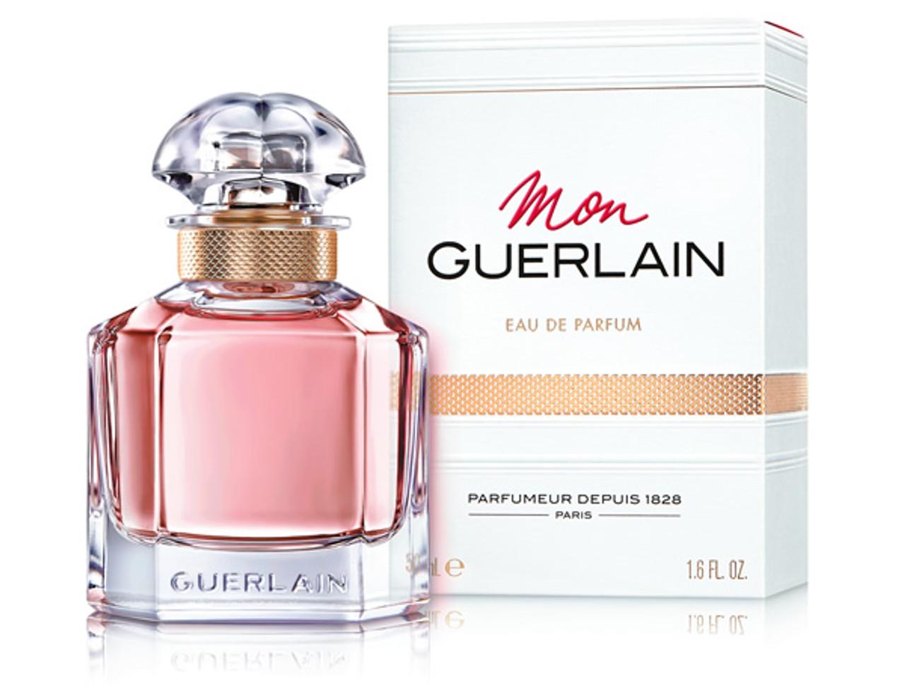 Women50mlEdp Mon By Guerlain Guerlain Mon For By wnmNO8yv0P