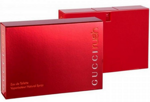 9034408b7 Gucci Rush by Gucci for Women (50ML) EDT - Perfume Forever Online Store