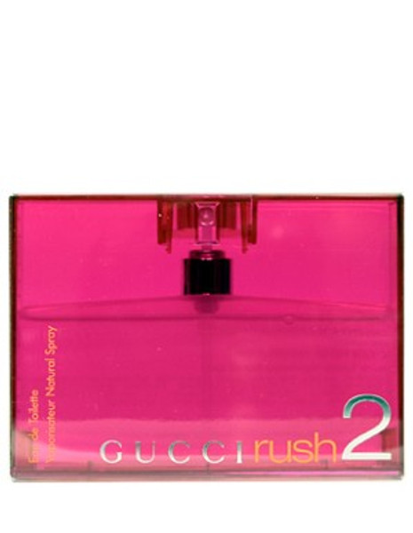 f1bbc42b7 Gucci Rush 2 by Gucci for Women (50ML) EDT - Perfume Forever Online ...