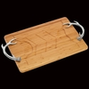 Antler Bamboo Carving Board