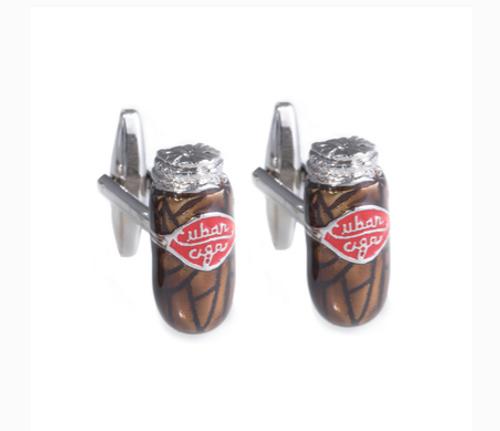 Cigars - Cuff Links
