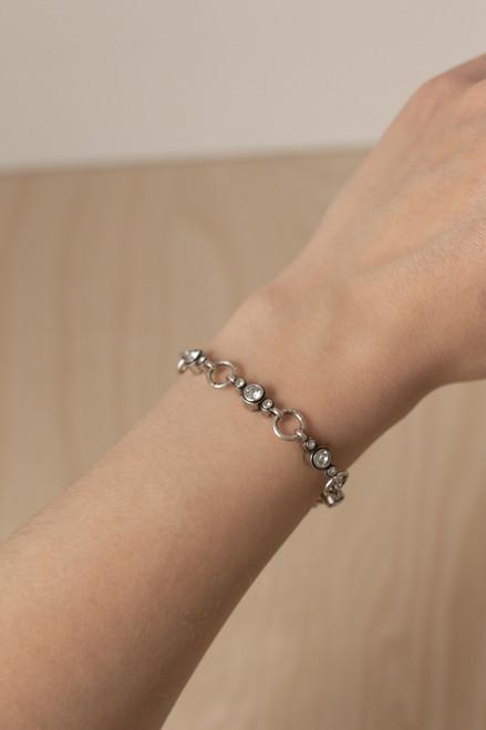 Circle of Friends Bracelet
