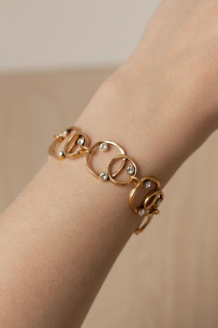 Orbits Necklace