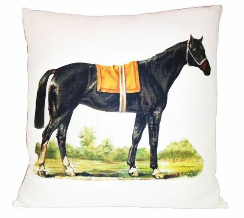 Out to Pasture Pillow