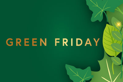 Green Friday!
