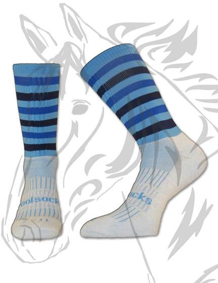 Just Chillin, Short Boot Socks