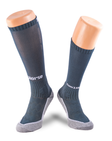 The elite Competition riding socks