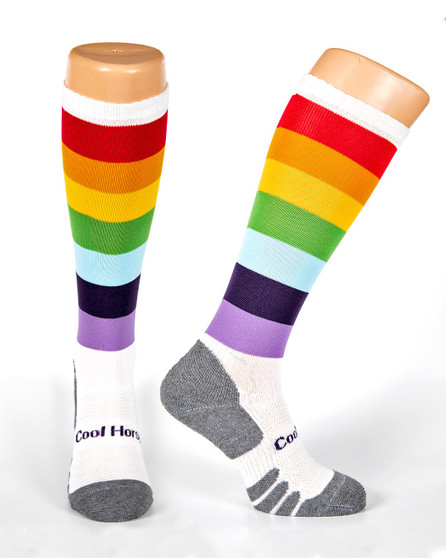 Children Rainbow socks