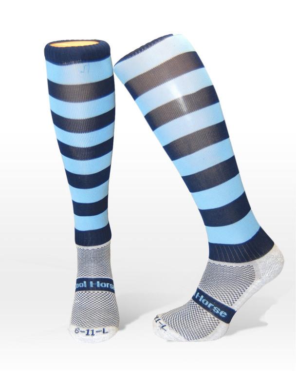 Coolhorsesocks | riding socks | Equestrian competition socks