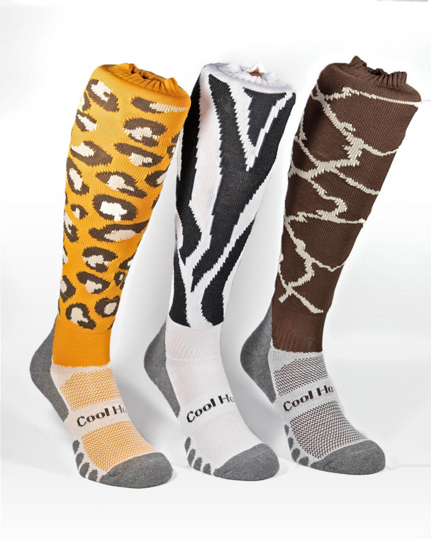 Wild Thing | Horse riding socks