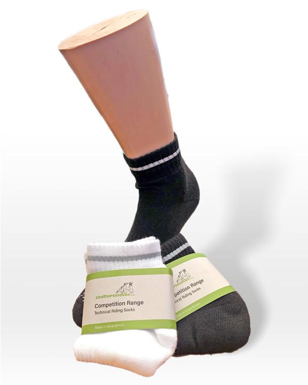 Cool Horse Trainer Socks