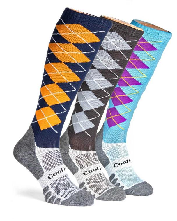 Argyll | Horse riding socks Cool Horse Socks