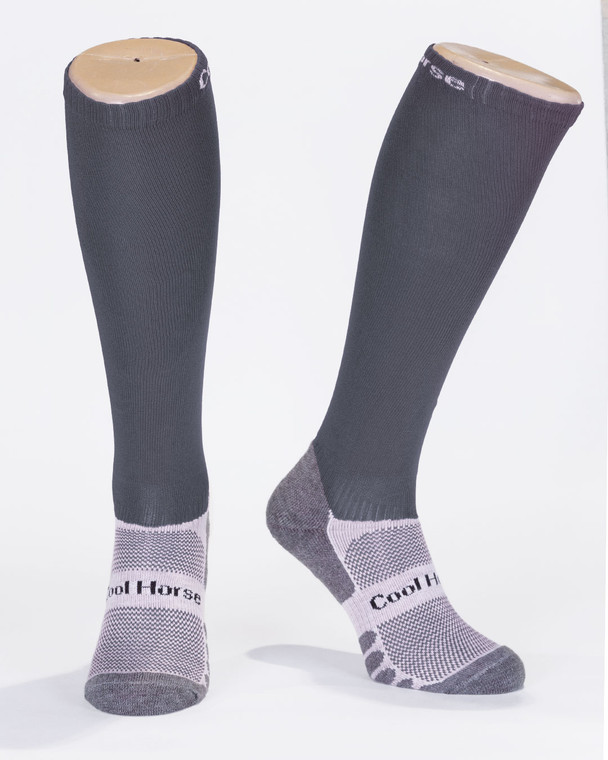 Steel | Competition Sock