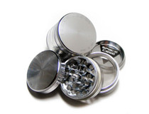 Best Herb Grinders - Space Case Magnetic Grinders
