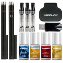 Vapour2 EX Series Shisha Sampler Pack
