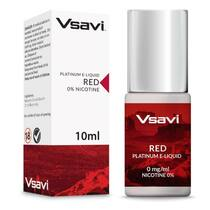 V2 Platinum 10ml e liquid red Tobacco