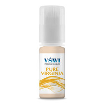 VSAVI 100% VG e-liquid pure virginia