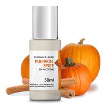 Pumpkin Flavour E Liquid