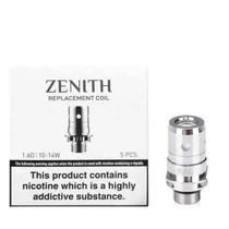 Innokin Zenith Zlide Coils (5-Pack)