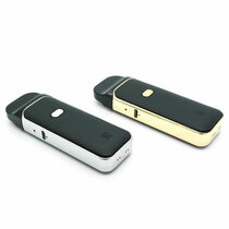 iQ One Silver and Gold