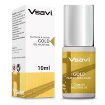 Gold Tobacco V2 Platinum E-liquid