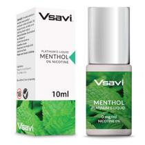 Menthol V2 Platinum E-liquid