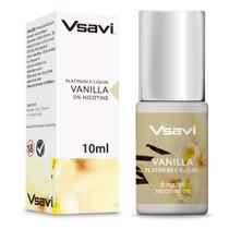 Vanilla V2 Platinum E-liquid