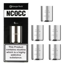 Kanger NCOCC Coils (5-Pack)