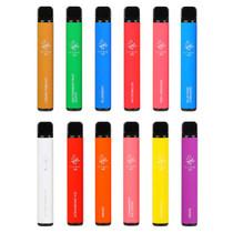 Elf Bar 600 puffs Disposable Vape Pen