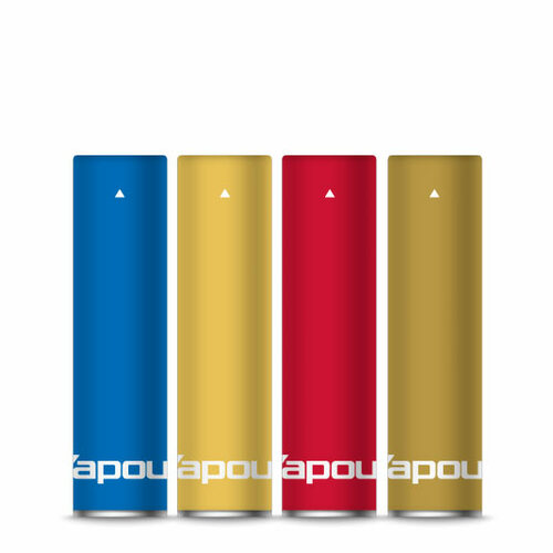 Vapour2 Classic Cartridge Sample Pack