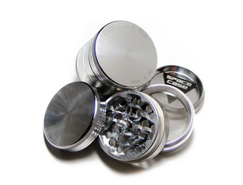 Best Herb Grinders - Space Case Magnetic Grinders