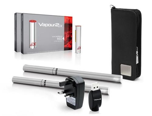 Vapour2 EX Series Standard Plus Starter Pack