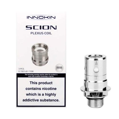 Innokin Scion Coils
