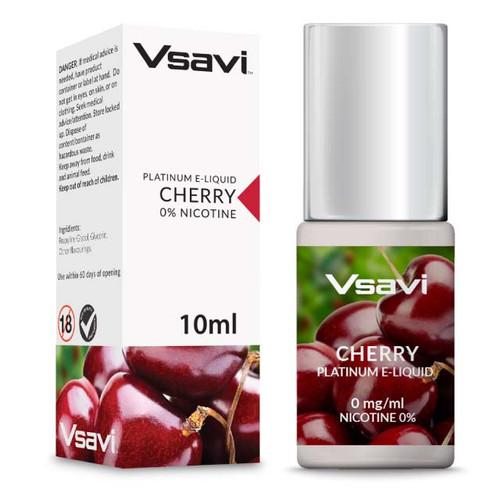 Cherry V2 Platinum E-liquid