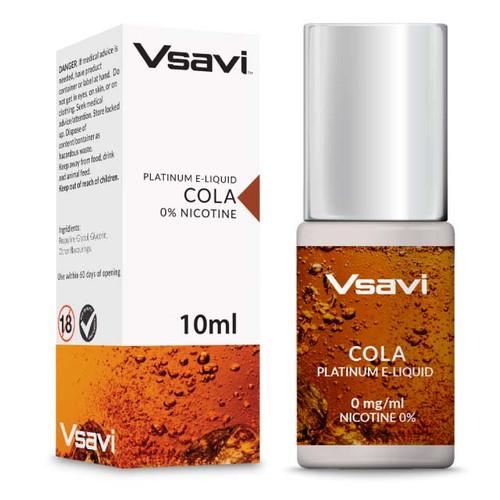 Cola V2 Platinum E-liquid