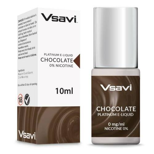 Chocolate Platinum E-Liquid