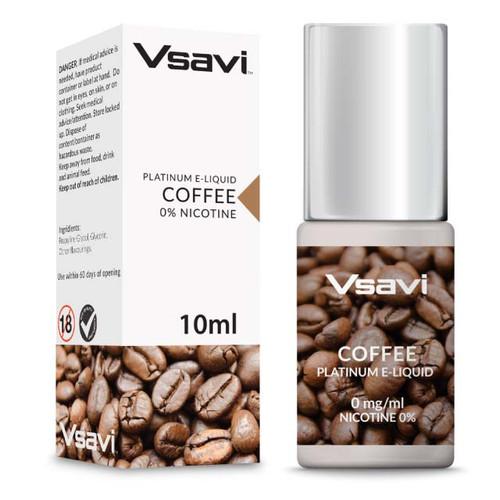 Coffee V2 Platinum E-liquid