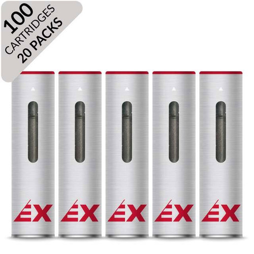 Vapour2 EX Series Cartridges x 100