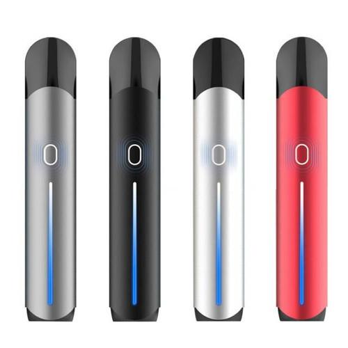 Hangsen iQ Touch colours