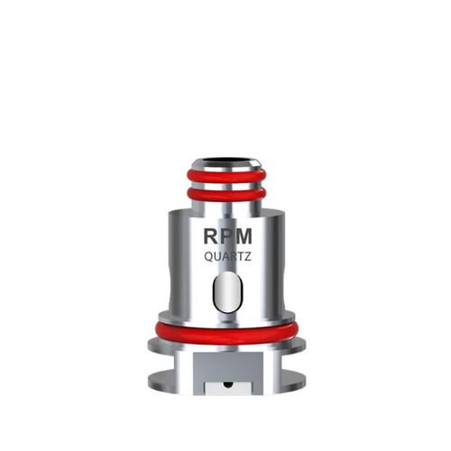 Smok RPM Quartz 1.2 ohm coil for Nord 4 MTL