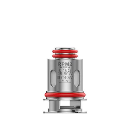Smok Nord 4 replacement coils | SMOK RPM 2 Mesh 0.16 Ohm Coils