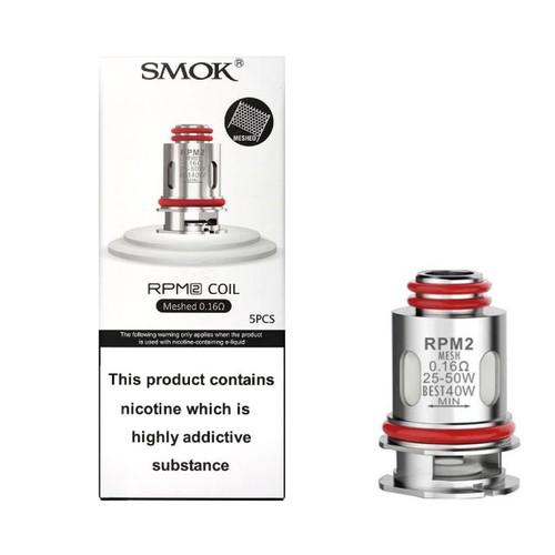 smok rpm2 coils