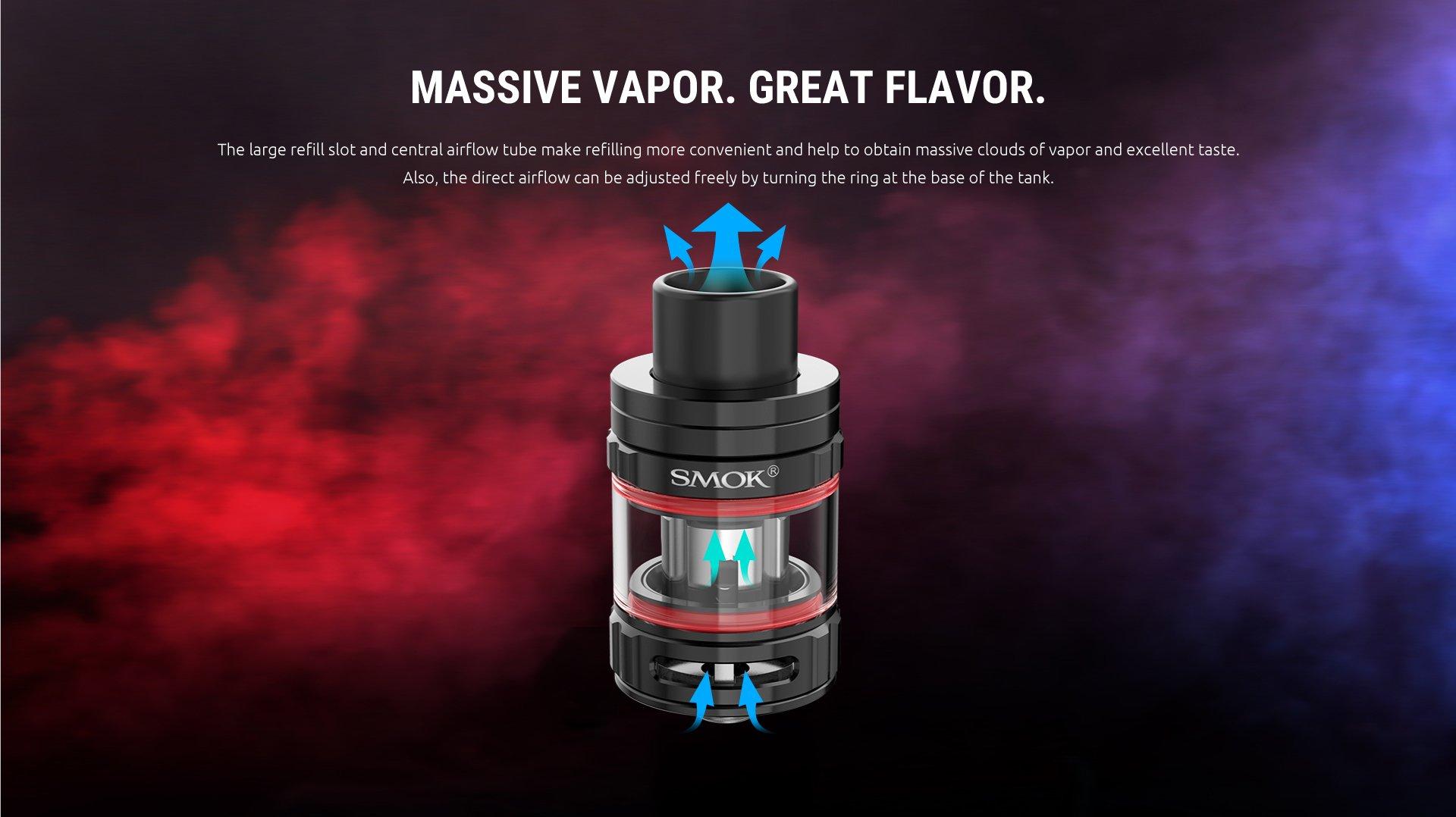Smok TFV9 Vape tank