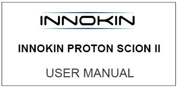 Innokin Proton 235W User Guide