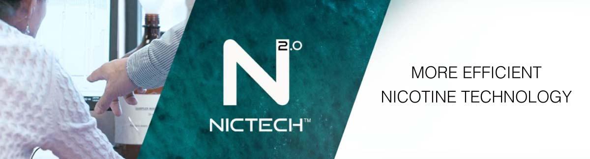 Riptide Ripstick Nictech Technology
